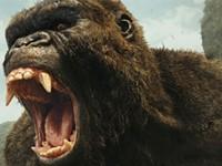 Film review: 'Kong: Skull Island'