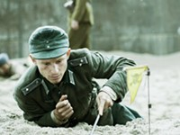 Film review: 'Land of Mine'