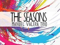 Album review: 'The Seasons'