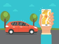 Rochester, get ready to ride share