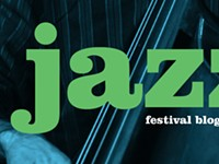 Jazz Fest 2017: CITY's Daily Jazz Blogs