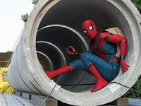 Film review: 'Spider-Man: Homecoming'