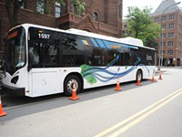 RTS adding electric buses to its fleet