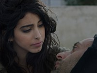 Witness Palestine series branches out in sixth year