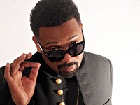 COMEDY | Mike Epps