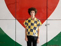 Ron Gallo finds the change within