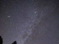 RECREATION | Star Party