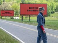 Film review: 'Three Billboards Outside Ebbing, Missouri'