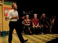 COMEDY | 'Thanksgridiron Faceoff'