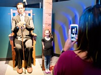 MUSEUM | The Science of 'Ripley's Believe it or Not'