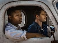 Film review: 'Mudbound'