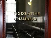 Legislature approves 2018 county budget