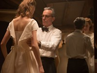 Film preview: 'Phantom Thread'