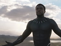 Film review: 'Black Panther'
