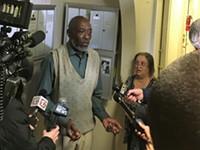 Tenants of Thurston Road apartment building plan rent strike