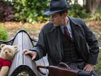 Film review: 'Christopher Robin'