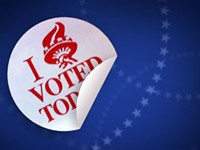 Apathy and laziness also cause low voter turnout