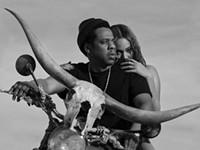 POP | Beyoncé and JAY-Z