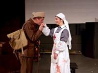 New play 'Bravura' spotlights Hochstein, the man