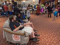 SPECIAL EVENT | Maker Faire Rochester