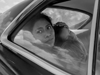 Film review: 'Roma'