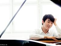 Classical review: Seong-Jin Cho