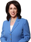 County Executive Cheryl Dinolfo, a Republican. - FILE PHOTO