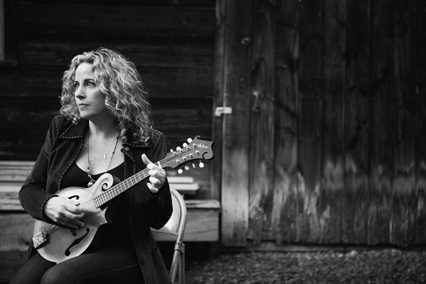 Amy Helm will play at Three Heads Brewing on October 10. - PHOTO BY EBRU YILDIZ