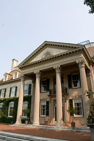 George Eastman Museum - FILE PHOTO