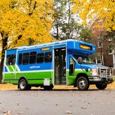 An RTS Access bus.