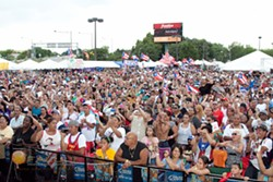 Puerto Rican Festival - FILE PHOTO