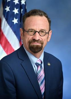 Assembly Member Harry Bronson. - FILE PHOTO