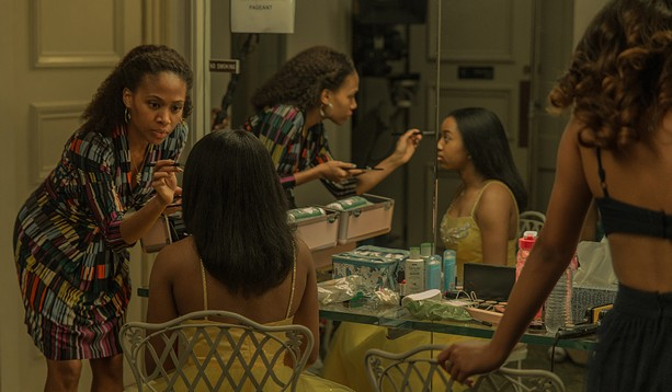 """A still from the film """"Miss Juneteenth."""" - COURTESY OF VERTICAL ENTERTAINMENT"""