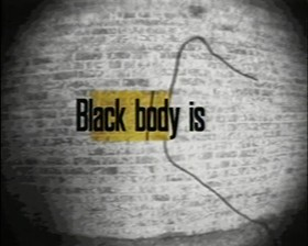 "A still from ""Black Body (A work in progress)"" (1992) by Thomas Allen Harris. - COURTESY OF VISUAL STUDIES WORKSHOP"