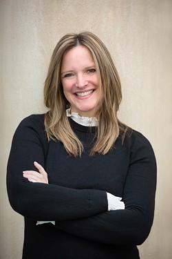 Assembly member Sarah Clark - PHOTO PROVIDED