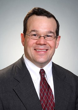 Scott Malouf is a Rochester-area attorney who specializes in social media matters. - PHOTO PROVIDED