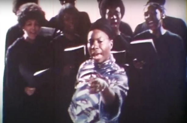 """A Still from """"Black Music in America"""" by Hugh Robertson. - PHOTO PROVIDED"""