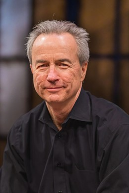 Geva Theatre Center's Artistic Director Mark Cuddy. - PHOTO PROVIDED