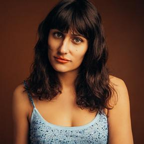 Teddy Geiger. - PHOTO COURTESY OF THE ARTIST'S FACEBOOK PAGE