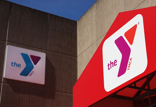 The athletic facilities at the Carlson MetroCenter YMCA on East Main Street in downtown Rochester is closing the athletic facilities at the site. - PHOTO BY MAX SCHULTE