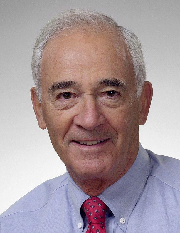 NTID's founding director, D. Robert Frisina, died Monday. He was 96. - PROVIDED