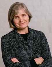 Susan Hughes-Smith - PHOTO PROVIDED