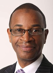 Kenneth Muhammad - PHOTO PROVIDED