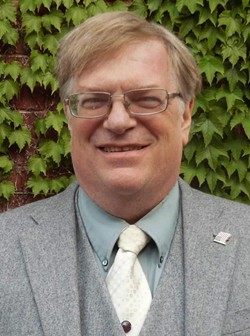 Alex White is a long-standing fixture of the local Green Party, running for mayor three times on the party's ticket. - PROVIDED