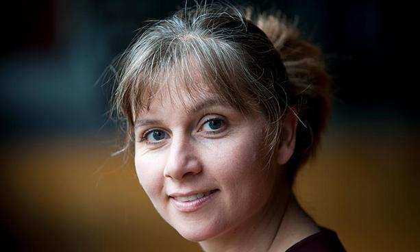 ARTS+Change Conference organizer Missy Pfohl-Smith. - PHOTO COURTESY OF UNIVERSITY OF ROCHESTER