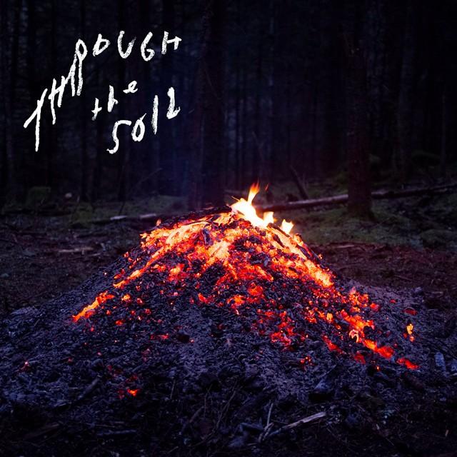 ALBUM COVER BY PHIL ELVERUM
