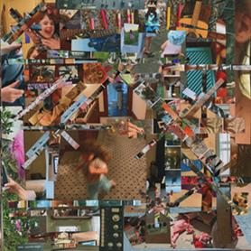 """The album cover for """"Reason to Live"""" by Lou Barlow. - IMAGE PROVIDED"""