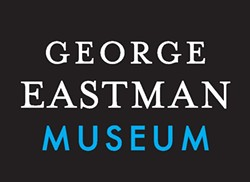 PHOTO COURTESY GEORGE EASTMAN MUSEUM
