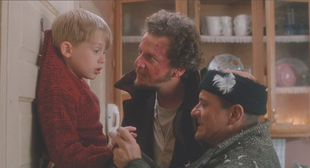 Home Alone - COURTESY 20TH CENTURY FOX