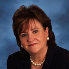 State Education Commissioner MaryEllen Elia